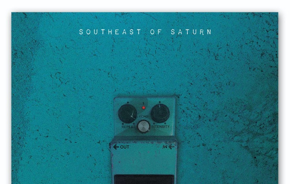 THIRD MAN RECORDS RELEASES SOUTHEAST OF SATURN: COMPILATION OF MICHIGAN SPACE-ROCK, SHOEGAZE & DREAM-POP featured image
