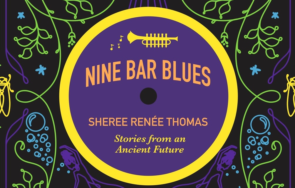 NINE BAR BLUES IS NOW AVAILABLE AS AN E-BOOK featured image