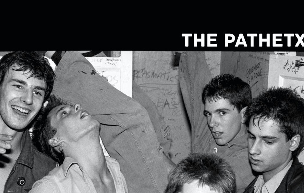 THIRD MAN RECORDS ANNOUNCES FIRST-EVER RELEASE OF THE PATHETX - 1981 OUT PHYSICALLY AND DIGITALLY ON MARCH 13 featured image