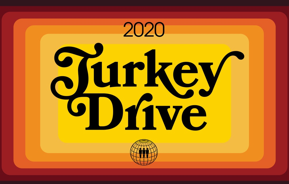 2020 Turkey Drive featured image