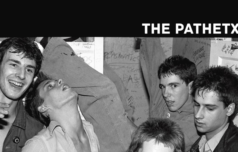 THIRD MAN RECORDS RELEASES THE PATHETX - 1981 TODAY DIGITALLY AND ON VINYL featured image