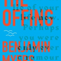 Tmb Benjaminmyers Theoffing Cover