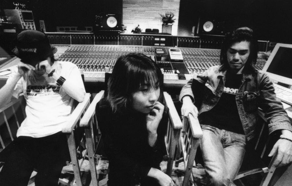 JAPANESE DOOM PIONEERS BORIS RELEASE PHYSICAL & DIGITAL REISSUES OF ABSOLUTEGO (1996) & AMPLIFIER WORSHIP (1998) TODAY VIA THIRD MAN RECORDS featured image
