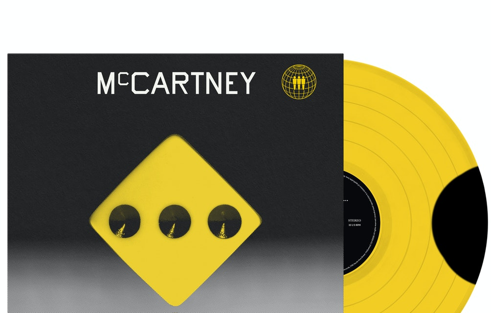 Paul McCartney announces the third album in a trilogy of classics: McCartney III - All-New All-Paul Album Out December 11 on Capitol Records featured image