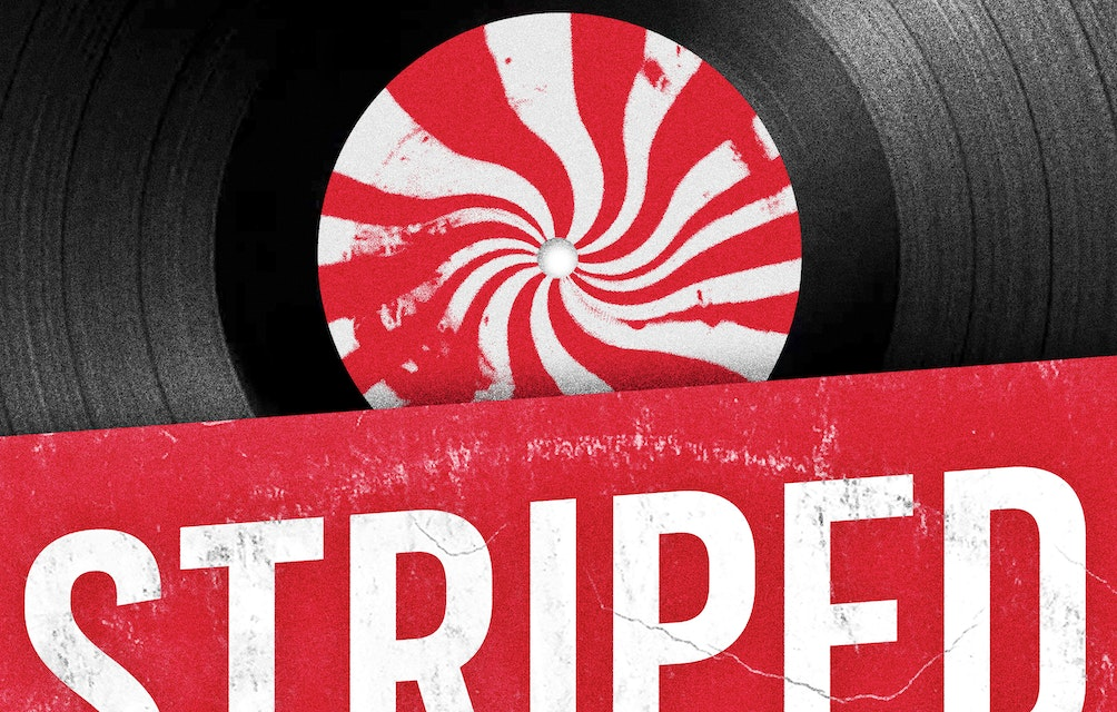 NEW PODCAST! STRIPED: THE STORY OF THE WHITE STRIPES featured image