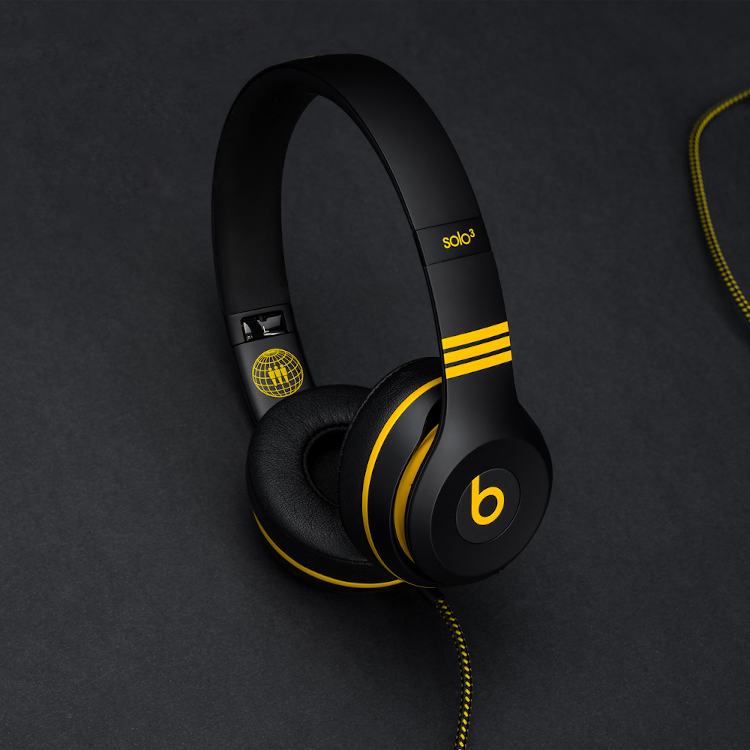 Beats By Dr Dre Limited Edition Headphone For Record Store Day Black Friday
