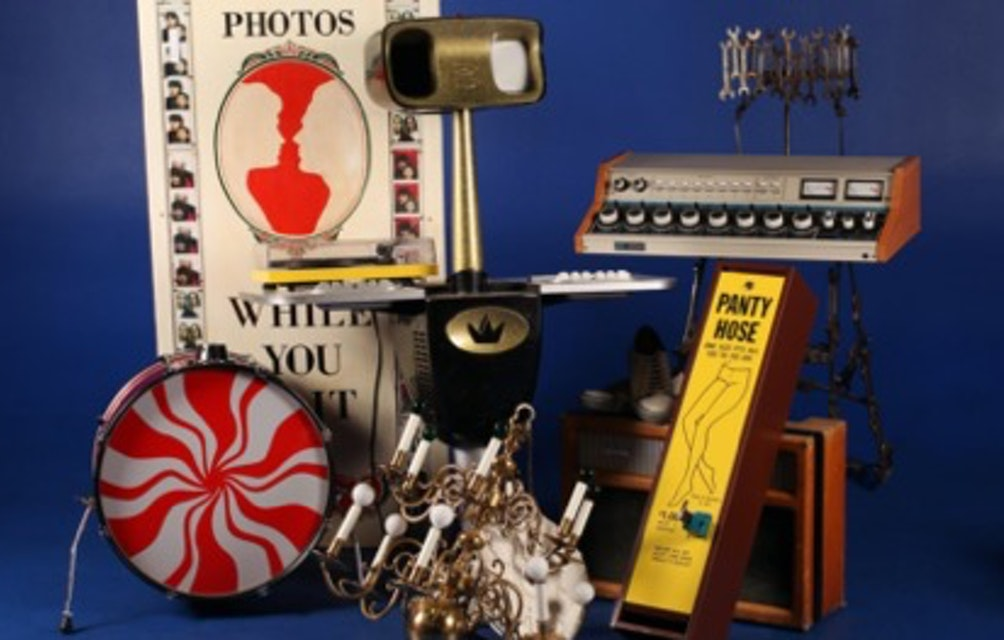 "THIRD MAN RECORDS ANNOUNCES ""GARAGE SALE"" ONLINE AUCTION FROM WEDNESDAY, AUGUST 26 TO SUNDAY, AUGUST 30 featured image"