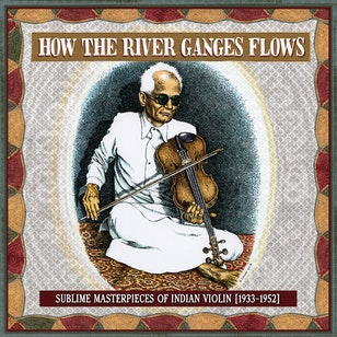 How the River Ganges Flows image