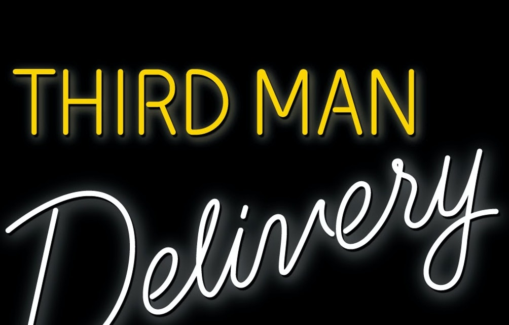 THIRD MAN RECORDS ANNOUNCES THIRD MAN DELIVERY SERVICE: HOME DELIVERY, CURBSIDE PICKUP AND APPOINTMENT-ONLY SHOPPING IN NASHVILLE & DETROIT featured image