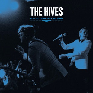 The Hives: Live at Third Man Records image