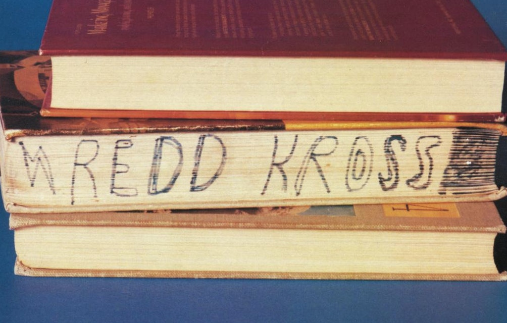 THIRD MAN RECORDS' VINYL-ONLY REISSUES OF REDD KROSS' PHASESHIFTER AND SHOW WORLD OUT NOW featured image