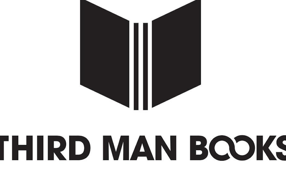 THIRD MAN BOOKS NOW PUBLISHING E-BOOKS featured image