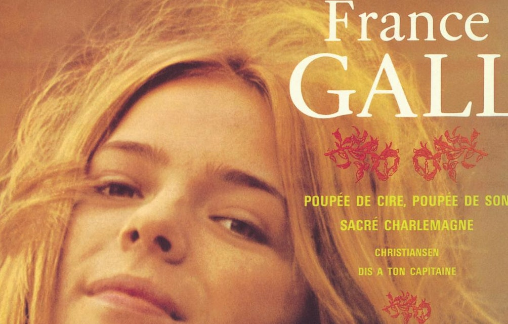 THIRD MAN RECORDS ANNOUNCES REISSUES OF THREE CLASSIC FRANCE GALL ALBUMS featured image